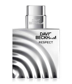 David Beckham Respect  Eau de Toilette für Herren