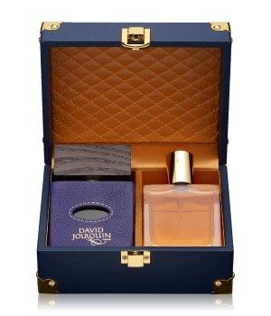 David Jourquin Cuir Altesse Voyage Collection Eau de Parfum für Damen