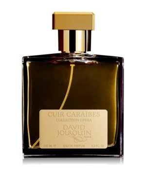David Jourquin Cuir Caraïbes Opéra Collection Eau de Parfum für Damen und Herren