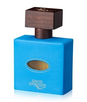 David Jourquin Cuir Caraïbes Vendôme Collection Eau de Parfum für Damen und Herren
