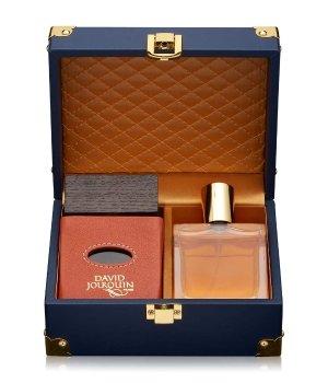 David Jourquin Cuir Mandarine Voyage Collection Eau de Parfum für Damen und Herren
