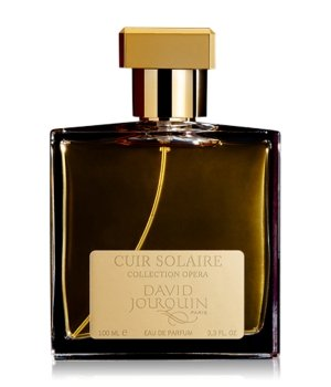 David Jourquin Cuir Solaire Opéra Collection Eau de Parfum für Damen und Herren