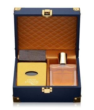 David Jourquin Cuir Solaire Voyage Collection Eau de Parfum für Damen und Herren
