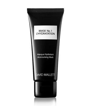 David Mallett No.1 L'Hydratation  Haarmaske für Damen und Herren