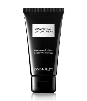 David Mallett No.1 L'Hydratation  Haarshampoo für Damen und Herren