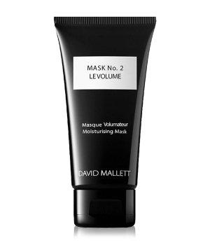 David Mallett No.2 Le Volume  Haarmaske für Damen und Herren