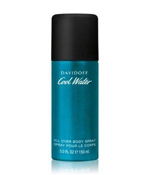 Davidoff Cool Water  Körperspray für Herren