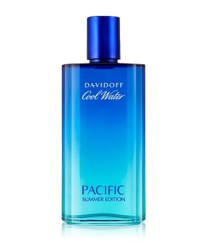 Davidoff Cool Water Pacific Summer EDT 125 ml  men