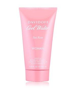 Davidoff Cool Water Woman Sea Rose Duschgel für Damen
