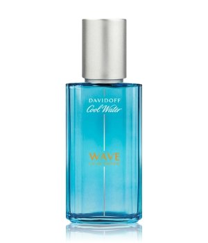 Davidoff Cool Water Wave Eau de Toilette 125 ml