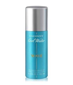 Davidoff Cool Water Wave Körperspray für Herren