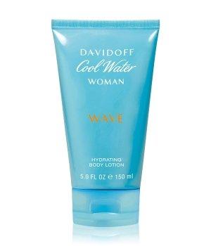 Davidoff Cool Water Woman Wave Bodylotion
