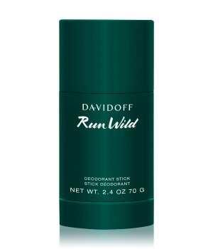 Davidoff Run Wild for Him Deodorant Stick für Herren