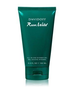 Davidoff Run Wild For Him Duschgel für Herren