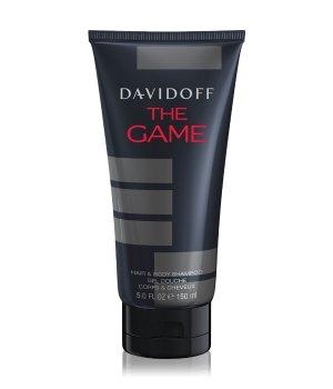 Davidoff The Game  Duschgel für Herren