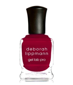 Deborah Lippmann Cranberry Kiss  Nagellack für Damen