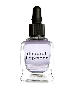 Deborah Lippmann Cuticle Oil with Dropper and Brush Nagelöl für Damen