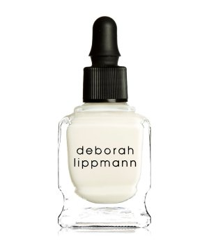 Deborah Lippmann Cuticle Remover with Dropper and Brush Nagelhautentferner