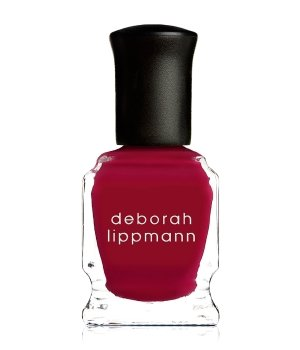 Deborah Lippmann Little Red Corvette  Nagellack für Damen