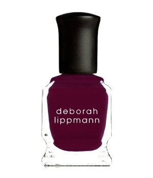 Deborah Lippmann Red Blooded Woman  Nagellack für Damen