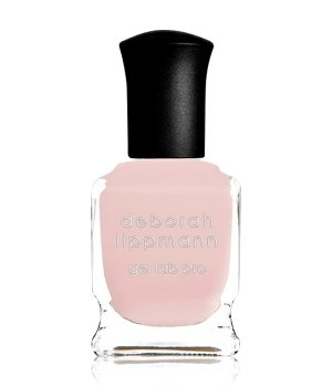 Deborah Lippmann Undressed  Totally Nude  Nagellack für Damen