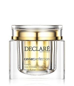 Declaré Caviar Perfection Luxury Anti-Wrinkle Körperbutter für Damen