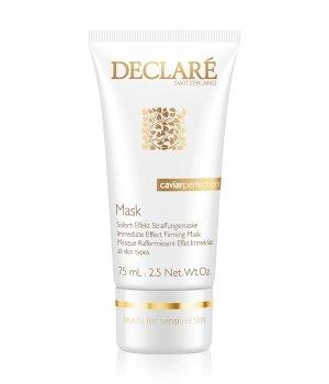 Declaré Caviar Perfection Sofort-Effekt Straffungsmaske Gesichtsmaske für Damen
