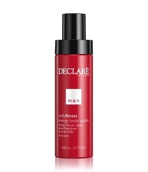 Declaré Men Bodyfitness Energy Body Splash Körperspray für Herren