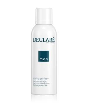 Declaré Men Shaving Gel-Foam Rasiergel für Herren