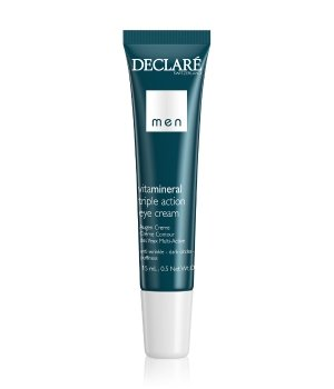 Declaré Men Vitamineral Triple Action Augencreme für Herren