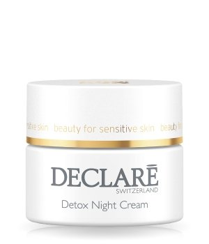 Declaré Pro Youthing DeTox Night Nachtcreme für Damen