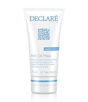 Declaré Pure Balance Anti-Oil Gesichtsmaske für Damen