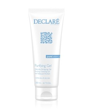 Declaré Pure Balance Klärendes Reinigungs Gel Reinigungsgel für Damen