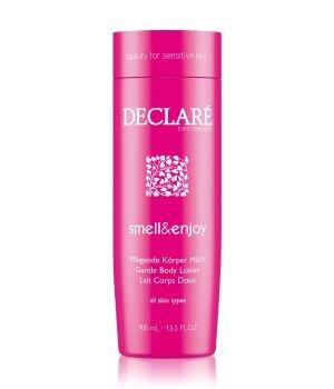 Declaré Smell & Enjoy Pflegende Körpermilch Body Milk für Damen und Herren