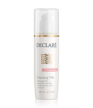 Declaré Soft Cleansing  Reinigungsmilch für Damen
