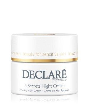 Declaré Stress Balance 5 Secrets Nachtcreme für Damen