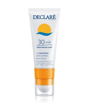 Declaré Sun Sensitive Anti-Wrinkle Pocket Größe SPF 30 Sonnencreme für Damen