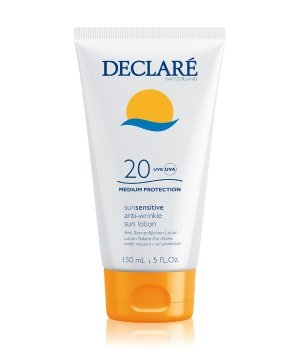 Declaré Sun Sensitive Anti-Wrinkle SPF 20 Sonnenlotion für Damen