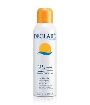 Declaré Sun Sensitive Anti-Wrinkle SPF 25 Sonnenspray für Damen