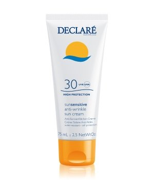 Declaré Sun Sensitive Anti-Wrinkle SPF 30 Sonnencreme Unisex
