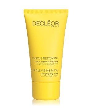 Decléor Aroma Cleanse Masque À L'Argile Et Aux Herbes Gesichtsmaske für Damen