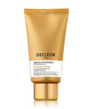Decléor Magnolia Blanc Absolu De Masque Gesichtsmaske für Damen