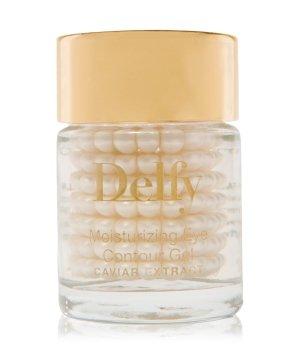 Delfy Caviar Extract Moisturizing Augengel für Damen und Herren