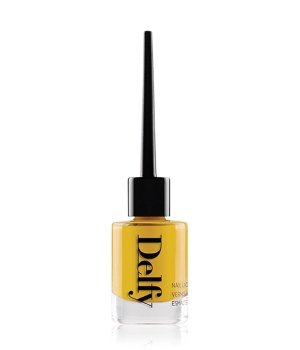 Delfy Color Therapy  Nagellack 15 ml Nr. 1030A - Sunshine