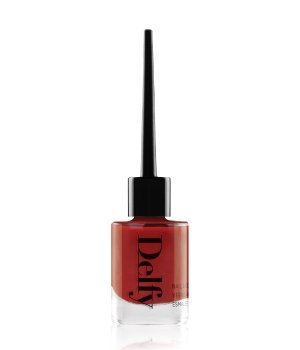 Delfy Color Therapy  Nagellack 15 ml Nr. 1050a - Apple