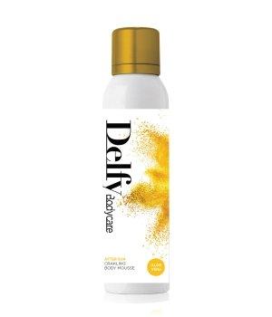 Delfy Crackling Body Mousse After Sun Körperschaum für Damen und Herren