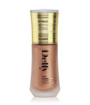 Delfy Golden Shimmer  Körperöl für Damen und Herren