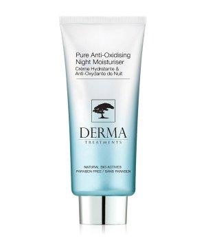 Derma Treatments Purity Anti-Oxidising Nachtcreme für Damen und Herren
