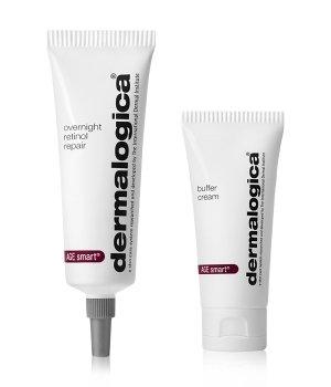 dermalogica AGE smart Overnight Retinol Repair Gesichtspflegeset für Damen und Herren