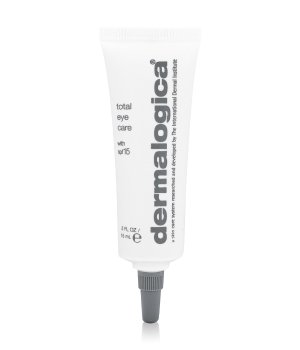 dermalogica Daily Skin Health Total Eye Care SPF15 Augencreme für Damen und Herren